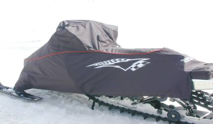Polaris Snow Mobile Covers